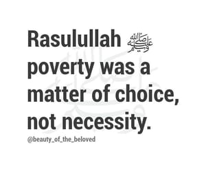 choice, poverty, and necessity image