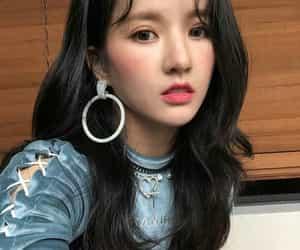idol, kpop, and sally image