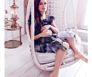 girl, pretty, and keira knightley image