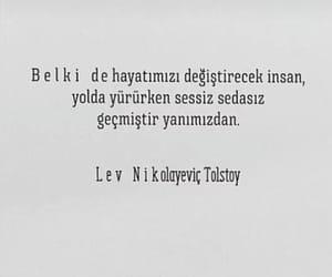 alıntı, türkçe sözler, and lev nikolayeviç tolstoy image