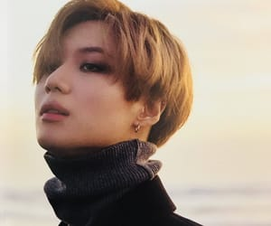 Taemin image