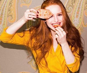 madelaine petsch, celebrity, and riverdale image