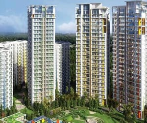 apartments, realestate, and hero homes mohali image