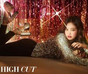 blink, k-pop, and Queen image