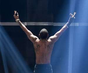 abs, Drake, and rapper image
