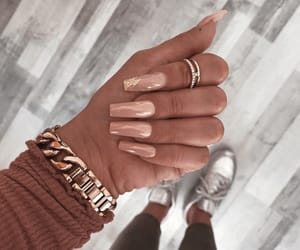 beauty, nail inspo, and perfect image