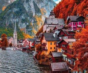 austria, places, and wonderful image