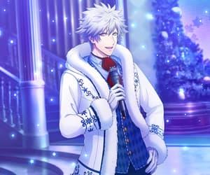 ranmaru, uta no prince sama, and shining live image