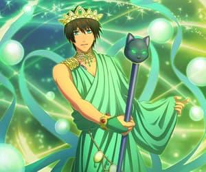 cecil, uta no prince sama, and starish image