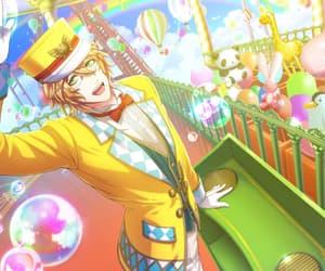 uta no prince sama, natsuki, and utapri image
