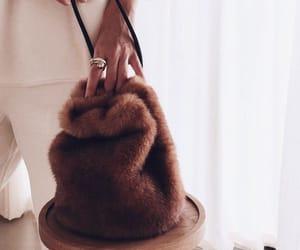 fur and purse image