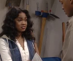 fresh prince of bel air and ashley banks image