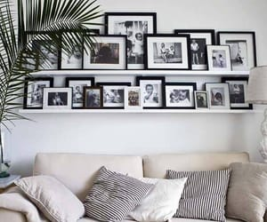 wall art, home decor, and picture frames image