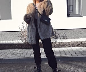 cold, mk, and style image