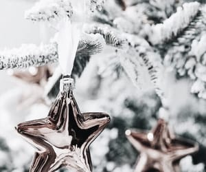 holiday and ornaments image