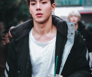 shownu, kpop, and monsta x image
