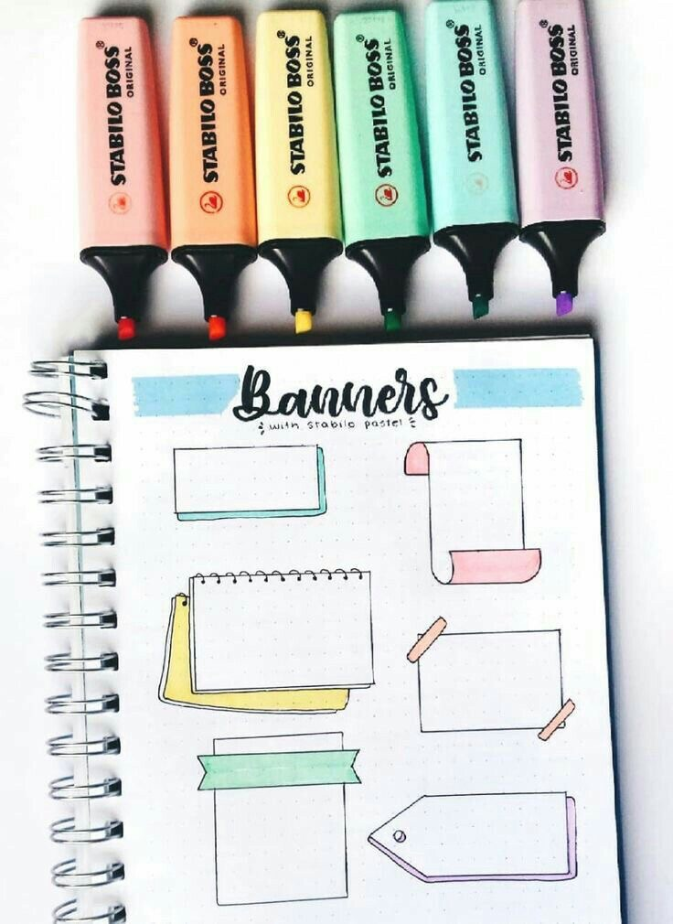 notes, school, and bullet journal image