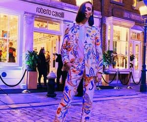 Coco Rocha, Couture, and fashion image