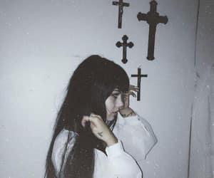 dark and satan image