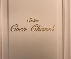 chanel, coco chanel, and coco image