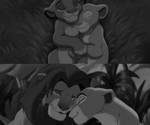 lion king, love, and true love image