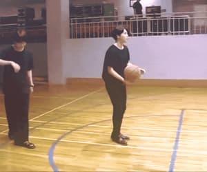 ball, Basketball, and Dream image