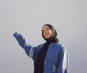 hijab, tumblr, and aes image
