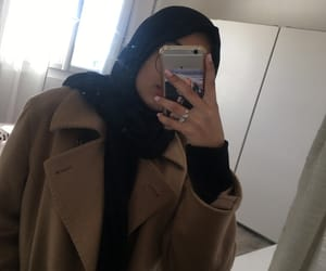 aesthetic, arab, and beige image