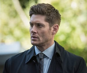 celebrities, handsome, and supernatural image
