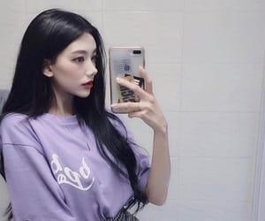 beautiful, girl, and japanese image