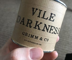 twitter, mark gatiss, and grimm & co image