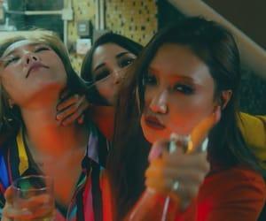 drunk, mamamoo, and moonbyul image