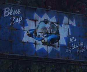 advertisement, billboard, and car image