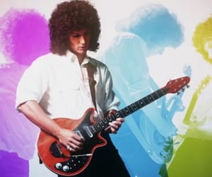 1970, band, and Freddie Mercury image