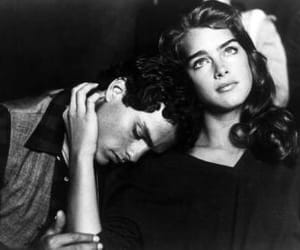 brooke shields, tumblr, and endless love image