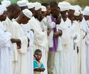 islam and kids image