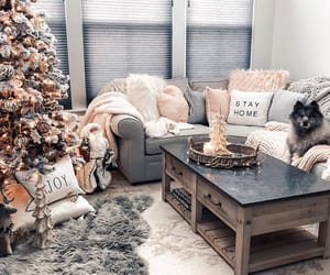 christmas, holiday, and cozy image