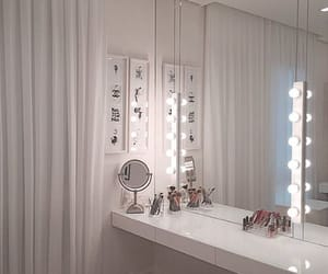 decor, light, and beauty room image