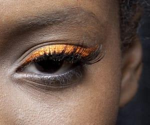 eyeliner and makeup image