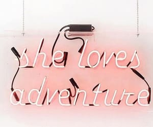 adventure, love, and aesthetic image