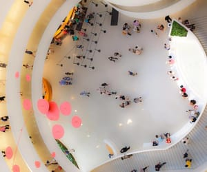 architecture, Guggenheim, and museums image