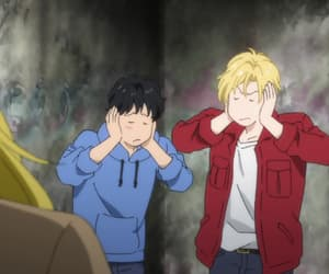 banana fish, bananafish, and summer 2018 image