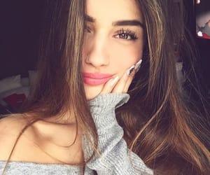 girls, tumblr, and selfie image