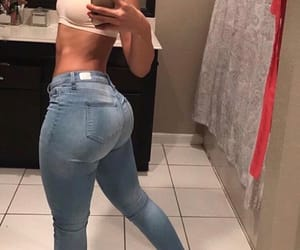 big ass, body, and goals image