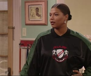 queen latifah and 90s image