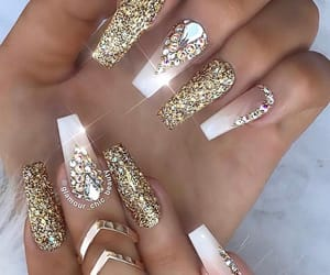 beautyfull, fashion, and manicure image