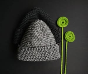 etsy, matching hats, and crochet winter hat image