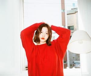 red velvet, RV, and kim yerim image