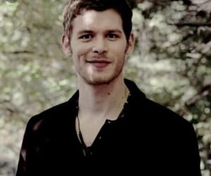 klaus mikaelson, The Originals, and the vampire diaries image