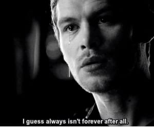 The Originals, klaus, and quotes image